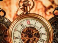 Les héritiers de l'horloger / Andréa Deslacs