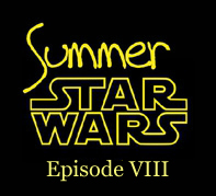 logo du summer star wars episode 8