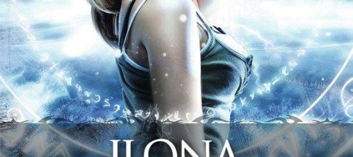 L'étincelle sous la glace / Ilona Andrews