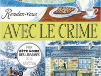 Rendez-vous avec le crime / Julia Chapman