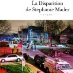 Couverture de La disparition de Stephanie Mailer de Joel Dicker
