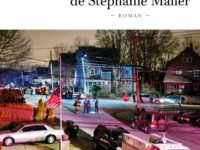 La Disparition de Stephanie Mailer / Joël Dicker