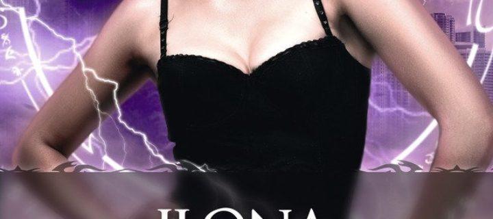 De feu et de braises / Ilona Andrews