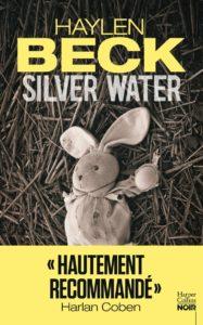couverture du roman Silver Water de Haylen Beck