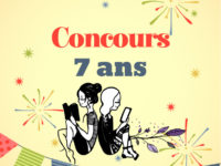 Concours 7 ans | Session 3