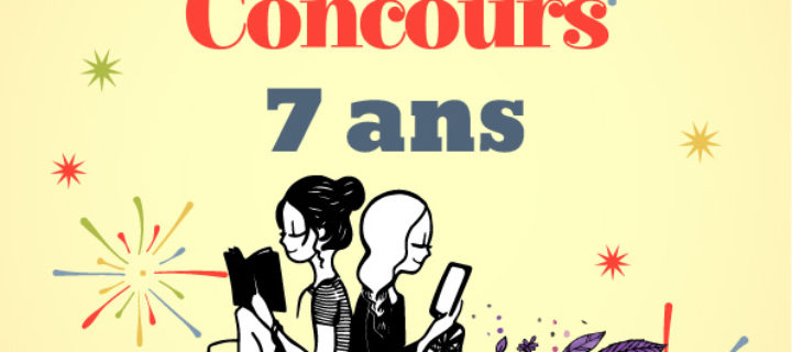 Concours 7 ans | Session 1