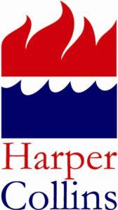 logo des editions harper collins