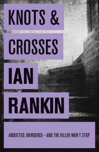 couverture de knots and crosses de ian rankin
