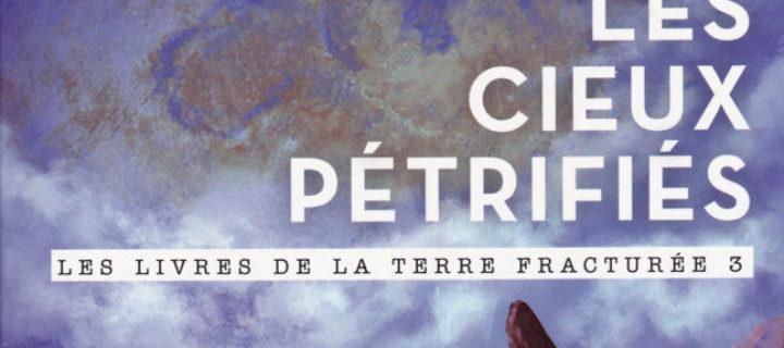 Les cieux pétrifiés / N.K. Jemisin