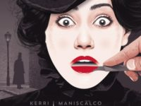 Whitechapel / Kerri Maniscalco