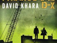 Le programme D-X / David S. Khara