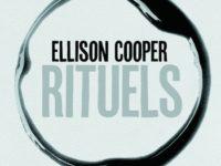 Rituels / Ellison Cooper