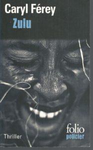 couverture de zulu de caryl ferey