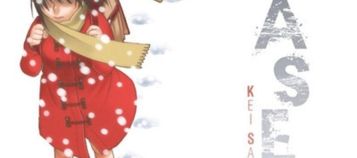 Erased, Intégrale / Kei Sanbe