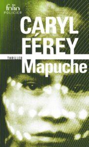 couverture de mapuche de caryl ferey