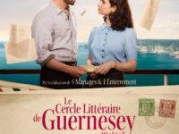 The Guernsey literary and potato peel pie society / Mary Ann Shaffer et Annie Barrows