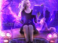 Quand fainéantise rime avec magie / Helen Harper