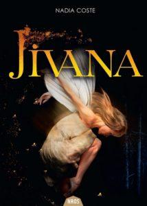 Couverture de Jivana de Nadia Coste