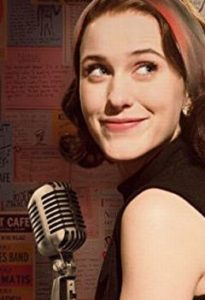 avis sur la série The marvelous mrs Maisel