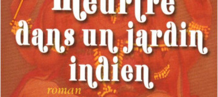 Meurtre dans un jardin indien / Vikas Swarup
