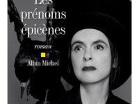 Les prénoms épicènes / Amélie Nothomb