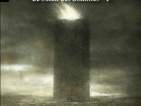 Nuit de cendres / Julie Limoges
