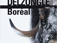 Boréal / Sonja Delzongle