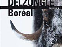 Boréal / Sonja Delzongle