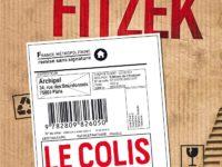 Le colis / Sebastian Fitzek
