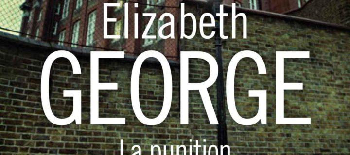 La punition qu'elle mérite / Elizabeth George