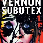 couverture du roman vernon subutex de virginie despentes
