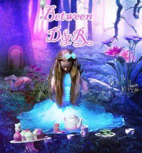 logo du blog between dreams and reality