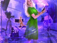 Meurtre, magie et télé-réalité / Helen Harper