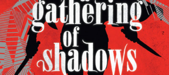 A gathering of shadows / V.E. Schwab