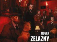 Le songe d'une nuit d'octobre / Roger Zelazny