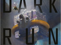 Dark run / Mike Brooks