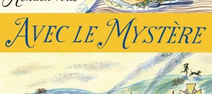 Rendez-vous avec le mystère / Julia Chapman