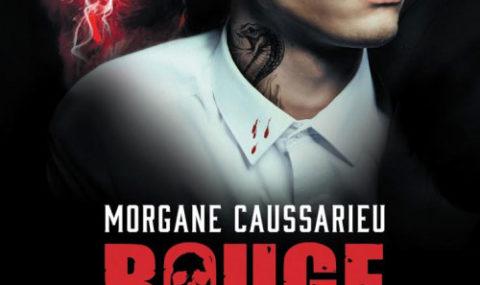 Rouge Venom / Morgane Caussarieu