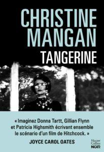 Couverture de Tangerine de Christine Mangan