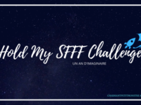Hold my SFFF challenge