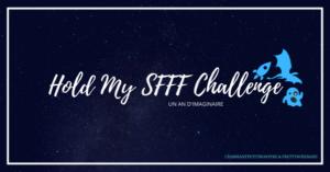 logo hold my sfff challenge