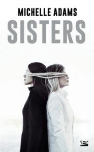 Couverture de Sisters de Michelle Adams