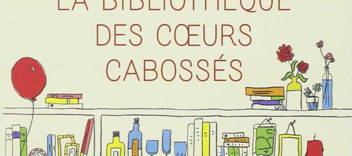 La bibliothèque des cœurs cabossés / Katarina Bivald