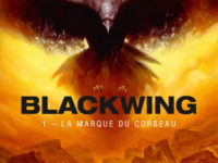 La Marque du corbeau / Ed McDonald