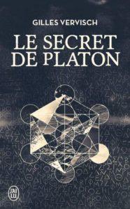 Couverture de Le secret de Platon de Gilles Vervisch