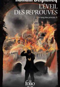 chronique de L'éveil des réprouvés de Romain Delplancq