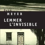 Couverture de Lemmer L'invisible de Deon Meyer