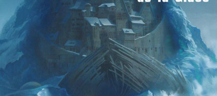 Les souvenirs de la glace / Steven Erikson