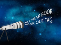 Mid Year Book Freak Out Tag | 2020