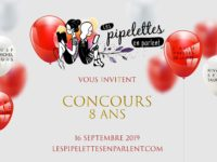 Concours 8 ans | Session 3